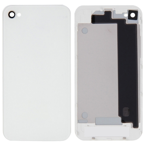 Back cover Apple iPhone 4 white high copy