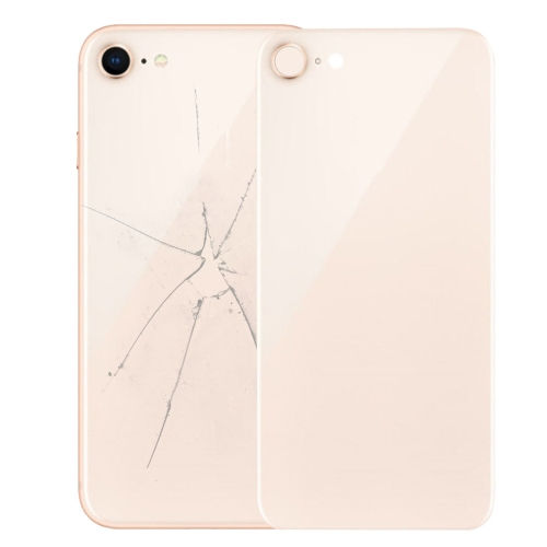 BATTERY COVER iPhone 8 (Gold)
