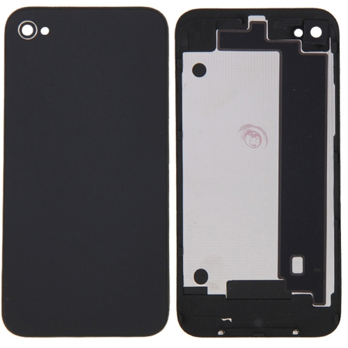 Back cover Apple iPhone 4S black high copy