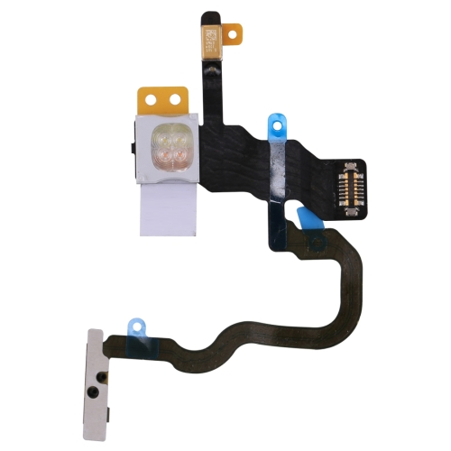 Power Button & Flashlight Flex Cable for iPhone X