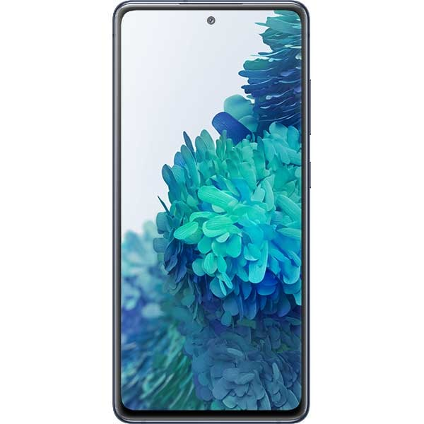 SAMSUNG Galaxy S20 Fan Edition 5G / 128GB / 6GB RAM / Dual SIM / Cloud Navy